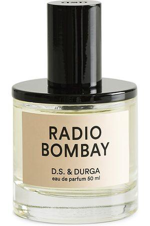 D.S. & Durga Herre Parfymer - Radio Bombay Eau de Parfum 50ml