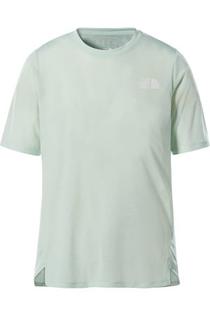The North Face Women's Up With The Sun S/S Shirt