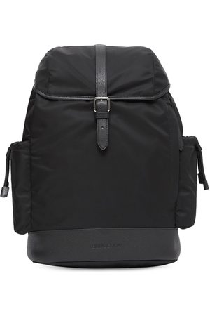 Burberry Baby changing backpack