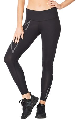 2XU Women's Light Speed Mid-Rise Compression Tights
