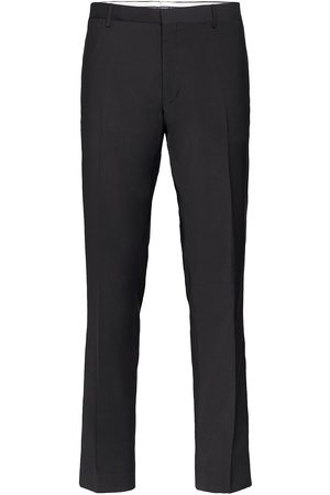 GANT D2. Slim Tuxedo Pant Dressbukser Formelle Bukser