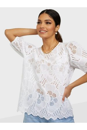 Samsøe Samsøe Dame Bluser - Juni ss blouse 11455