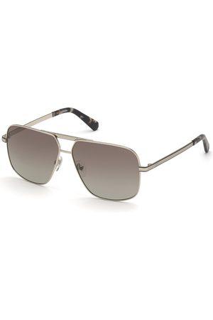 Guess Herre Solbriller - Solbriller GU 00026 10B