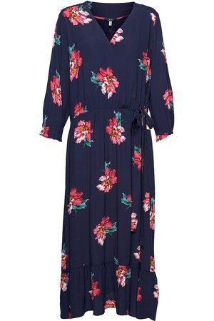 Joules Chloe Dresses Wrap Dresses Blå