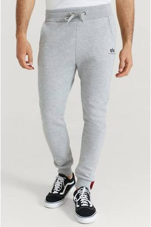Alpha Industries Herre Joggebukser - Sweatpants Basic Jogger SL