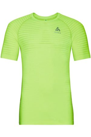 Odlo Herre T-skjorter - Men's Essential Seamless T-Shirt