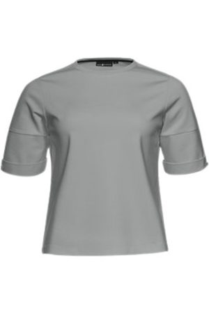 Sail Racing W Race Heavy Tee Dim T-Skjorte