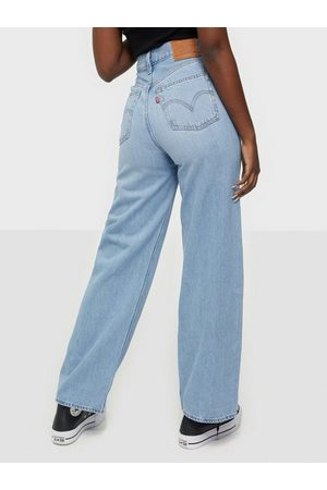 Levi's Dame High waist - High Loose Full Circle