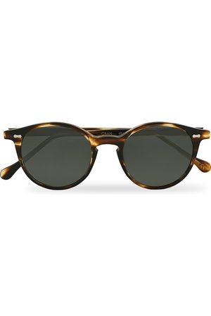 TBD Eyewear Herre Solbriller - Cran Sunglasses Light Havana
