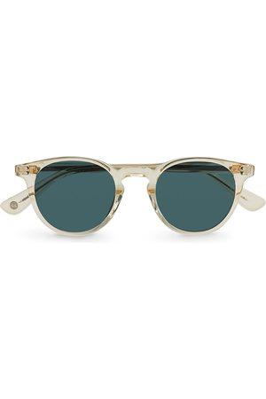 GARRETT LEIGHT Herre Solbriller - Clement Sunglasses Pure Glass/Pure Bluesmoke
