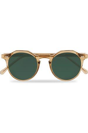 TBD Eyewear Herre Solbriller - Lapel Sunglasses Transparent