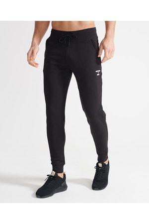 Superdry Herre Joggebukser - Sport Training Sport-joggebukser