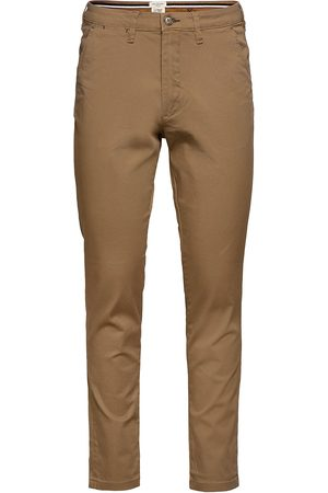 Selected Slhslim-Miles Flex Chino Pants W Noos Chinos Bukser