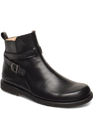 ANGULUS 7109 Shoes Boots Ankle Boots Ankle Boot - Flat