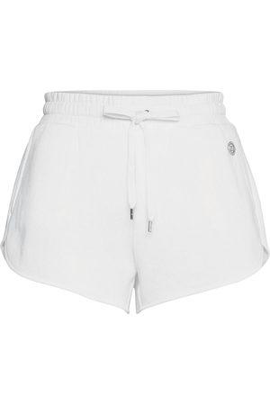 Michael Kors Dame Treningsshorts - Classic Sport Short Shorts Flowy Shorts/Casual Shorts