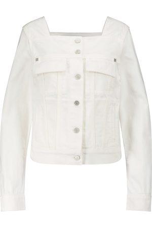 Givenchy Dame Denimjakker - Denim jacket