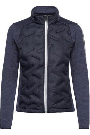 Abacus Dame Turjakker - Lds Dunes Hybrid Jacket Outerwear Sport Jackets