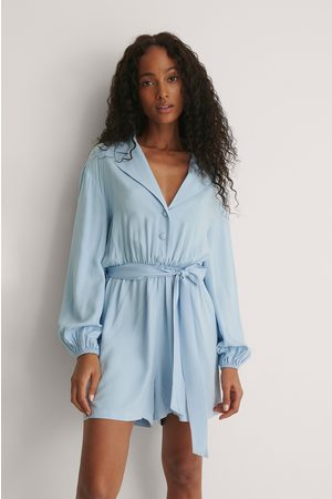 Pelican Bay x NA-KD Dame Playsuits - Playsuit