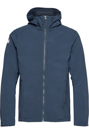 Helly Hansen Paramount Hooded Softshell Jac Outerwear Sport Jackets