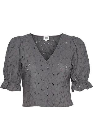 Twist & tango Malin Blouse Blouses Short-sleeved