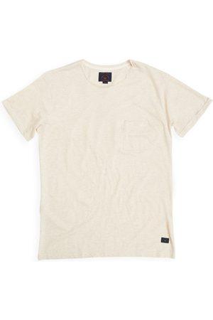 Blue de Gênes Sagi New Melange T-Shirt