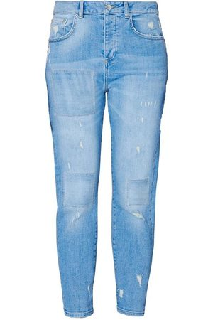 Fiveunits Lyseblå Cloé 241 Jeans