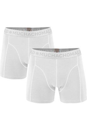 Muchachomalo Solid 2Pk BoxerShorts
