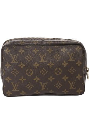 LOUIS VUITTON Toalettpose