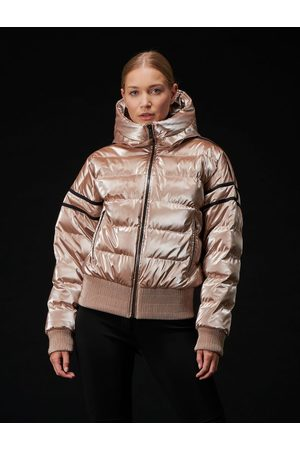 Fusalp Dame Skijakker - Abby Cap Ski Jacket