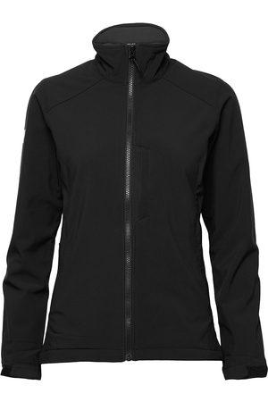 Helly Hansen Dame Turjakker - W Paramount Softshell Jacket Outerwear Sport Jackets