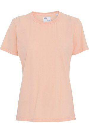 Colorful Standard Dame Kortermede - Organic T-Shirt