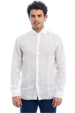 ALTEA Herre Langermede - Camicia