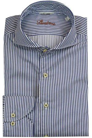 Stenströms Herre Langermede - Overhemd