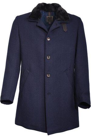 Gimo's Coat