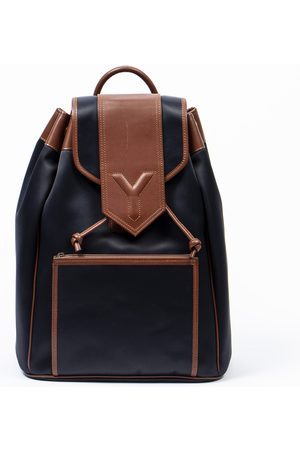 Saint Laurent Vintage Drawstring Backpack