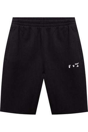 OFF-WHITE Herre Shorts - Shorts with logo