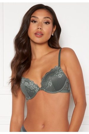 Dorina Adore Push Up Bra GE0007-Green 70A