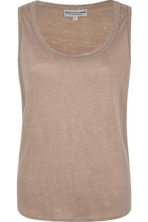 Close to my heart Tank Top