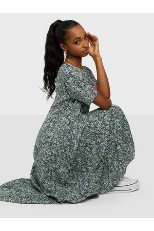 ONLY Onlabigail Life S/S Midi Dress Wvn
