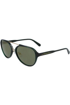 Calvin Klein Solbriller CKJ20502S 304