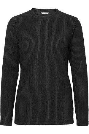 Holzweiler Regular Ls T-shirts & Tops Long-sleeved