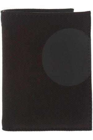 Comme des Garçons Printed bi-fold wallet
