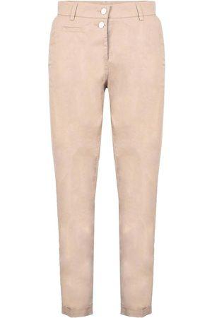 Cambio Dame Smale bukser - Stella pantalon