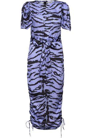 Ravn Dame Bodycon kjoler - Fifi Dress Dresses Bodycon Dresses Hvit