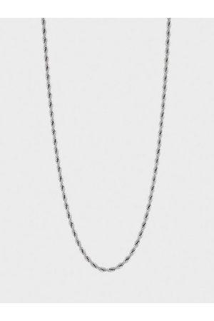 By Billgren Herre Halskjeder - Necklace Smykker Steel