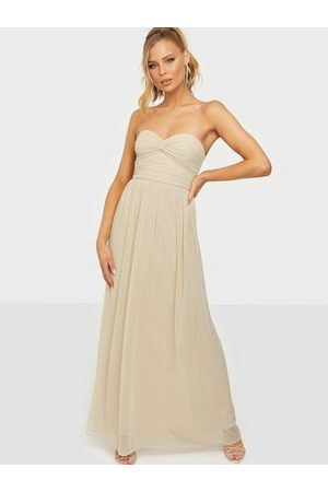 NLY Eve Dame Maxikjoler - Dreamy Bustier Gown