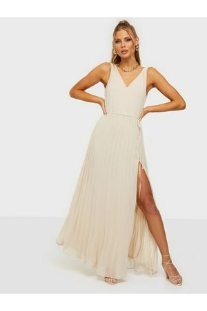 NLY Eve Dame Maxikjoler - Goddess Pleated Gown