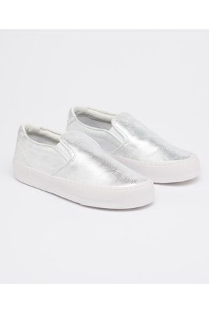 Superdry Dame Loafers - Classic Slip On-joggesko