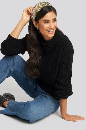 NA-KD High Neck Sweater