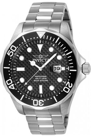 Invicta Watches Herre Klokker - Pro Diver 12562 Men's Quartz Watch - 47mm